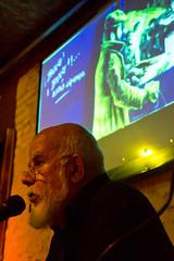 2013-11-17 - Rocambole y 8 años de Comahue Rock - Totem - Foto de Marco Ragni