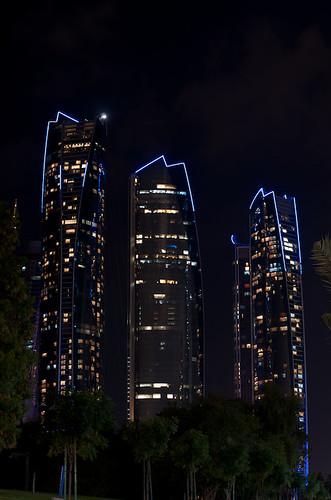 Jumeirah Emirates Towers ©  Still ePsiLoN