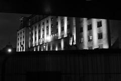 Behind the screens (grainiac) Tags: yorkshire leeds majesticcinema majestyksnightclub