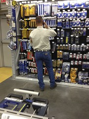(MrFloodedSilverado) Tags: home cowboy boots butt jeans western depot tight photostream wrangler