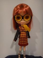 New Girl, Percy