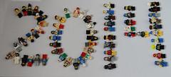 HaPPy New Year (couchmaster73) Tags: lego collections darthvader piratesofthecaribbean happynewyear legomen 2014 minifigures