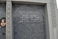 Coniglio Vilardo stone right