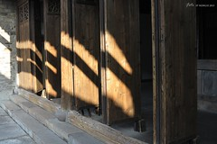 131222a645 (allalright999) Tags: china old building water canon town ancient powershot jiangnan wuzhen 建築 中國 zhejiang 水鄉 古 烏鎮 古鎮 浙江 江南 dongxiang 桐鄉 xizha 西柵 g1x