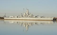 USS Alabama WWII Battleship (dhkaiser) Tags: dan wwii alabama kaiser battleship uss