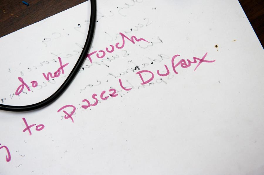 Pascal Dufaux talk 172