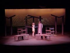 Set J F (Virginia Western Theater) Tags: virginiawesterncommunitycollege vwcc journe