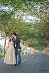 1178-1 (Jerry Chen(   )) Tags: life wedding portrait people woman cute love beautiful beauty canon happy photography pretty sweet touch taiwan ring    pure marry          pingtung       jerrychen     iaorphotography iaor jerrychen5157 portraitcollections