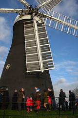 Holgate Windmill, January 2014 (4)