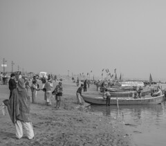 DSCF1939 (Sarvesh Gupta) Tags: india allahabad maghmela