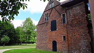 Ter Apel Monastery, Groningen, Netherlands - 1555