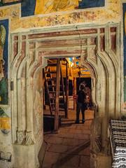 P8200797.jpg (marius burlan) Tags: medieval monastery fresco 14thcentury 15thcentury voronet sucevita moldovita putna arbore bizantin