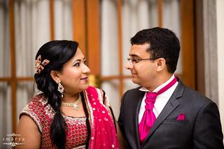 Ashwin & Sonal