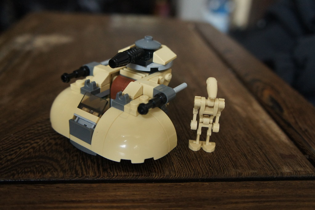 lego star wars droid tank instructions