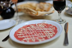 Cipriani Wall Street (Tony Shi, Life) Tags: food italian dining wallstreet cipriani 55wallstreet