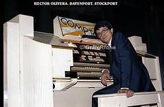 Hector Olivera (3) (gramrfone) Tags: cinema theatre organists
