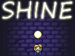 神聖之光(Shine)