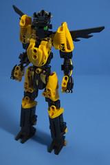Vespa_02 (Shadowgear6335) Tags: factory lego technic hero bionicle moc