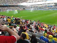 Copa 2014 - FIFA World Cup 2014 - Curitiba