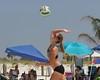 Gulf Shores Beach Volleyball Tournament (Garagewerks) Tags: woman beach girl sport female court sand all child gulf sony sigma tournament volleyball shores f28 70200mm views50 views100 views200 views300 views250 views150 slta77v