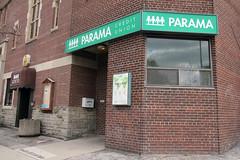 Parama Lithuanian Credit Union