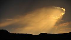 ARGETAK-Castildetierra-Ilunabarra-01 (ikimilikili-klik) Tags: sunset storm atardecer tormenta euskalherria basquecountry navarre navarra nafarroa bardenas 70200mmf28gvr ilunabarra arguedas castildetierra ekaitza bardeak nikkor70200mm d700 nikond700 argetak