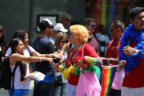 Los Angeles Pride 2015