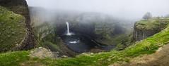 PF (CTangg) Tags: palouse falls spokane washington waterfall landscapes landscape outdoor wide panorama