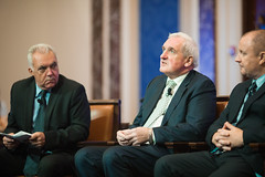 100 Years of Freedom: Ireland Then and Now (theedwardmkennedyinstitute) Tags: erichaynes erichaynescom bertie ahern bertieahern ireland centenary
