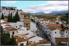 Vista de Ronda (Doenjo) Tags: instagram andalucía ronda málaga canon450d