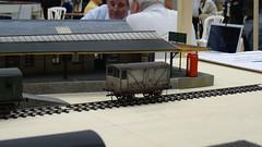 DSC00999 (BluebellModelRail) Tags: scaleforum aylesbury 2016 ventnor p4 stokemandevillestadium isleofwight modelrailway