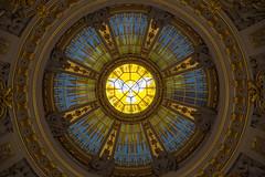 Berliner Dom Kuppel (kevin.hackert) Tags: berlin berlinerdom domkirche mitte museumsinsel oberpfarrkirche spreeinsel stadtmitte ev evangelisch