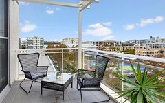 601/3 Stromboli Strait, Wentworth Point NSW