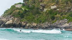 DSC_6256 (sergeysemendyaev) Tags: 2016 riodejaneiro rio brazil         prainha beach ocean storm waves landscape   surfing sport