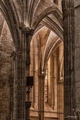 Catedral de Cuenca (1) (raperol) Tags: interiores cuenca catedral 5dsr 2016 arquitectura