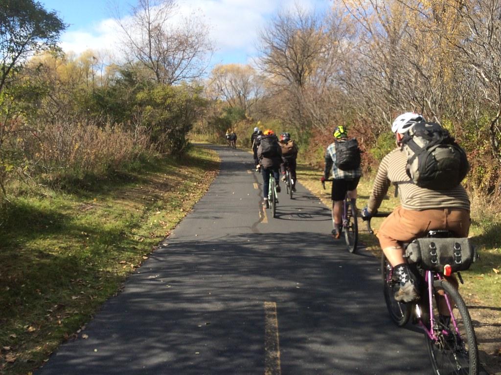 Urban Ride SURLY Tours Minneapolis 9
