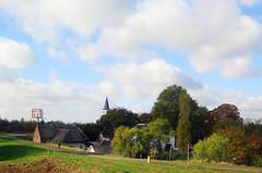 Waardenburg (G) (Arthur-A) Tags: waardenburg waal gelderland nederland netherlands dorp village
