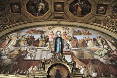 Vatikanische Museen (CA_Rotwang) Tags: vatican vatikan rome papst pope museum italy italien vatikanstadt roma antike ancient roman raffael michelangelo kunst art geschichte history kirche church