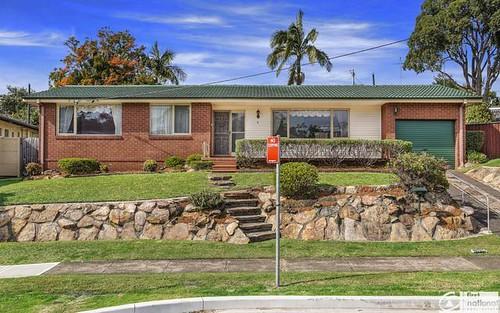5 Caroline Chisholm Drive, Winston Hills NSW 2153