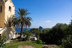 PA044691 Italy Sicily Panarea (Dave Curtis) Tags: stromboli island 2013 em5 europe omd olympus house palm