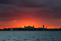 Ellis Island (tylergaugler16) Tags: landmark newyorkphotography ellis island ellisisland