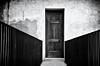 Non aprite quella porta (encantadissima) Tags: portoempedocle agrigento torrecarlov ringhiera porta bienne