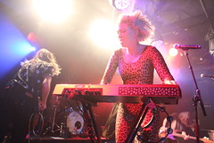 Grouplove (Liam Arandt) Tags: grouplove secret sounds corner hotel spreading rumours big mess christian zucchoni hannah hooper melbourne live music 2016