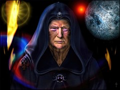 The Dark Side Wins In United States Of America