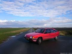 Citron BX 19 GT 1984 (59-RRX-4) (MilanWH) Tags: citron bx 19 gt 1984 59rrx4