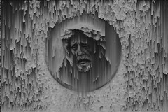 RNGesus aka Jesus Glitch (NEOTRINOS) Tags: glitch pixelsort glitchart neotrinos d750 jesus rng rngesus art reality thomas sifferle nikon cimetary darkart dark blackwhite noiretblanc