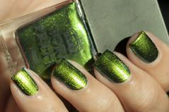 Chameleon 224 - Born Pretty (coloresdasam) Tags: bornpretty chameleon