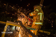 KenLagerPhotography -5066 (Ken Lager) Tags: 119 130 161019 198 2016 academy cfa castleshannon citizen fire october operations training truck