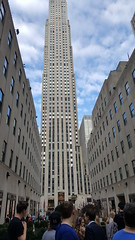2016-10-19 - Rockefeller Center (zigwaffle) Tags: 2016 nyc newyorkcity manhattan timessquare rockefellercenter saintpatrickscathedral fifthavenue wretchedexcess centralpark