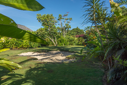 Villa Takali - Putting Green